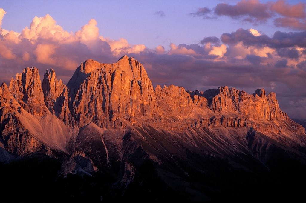 The Best Times To Visit The Dolomites