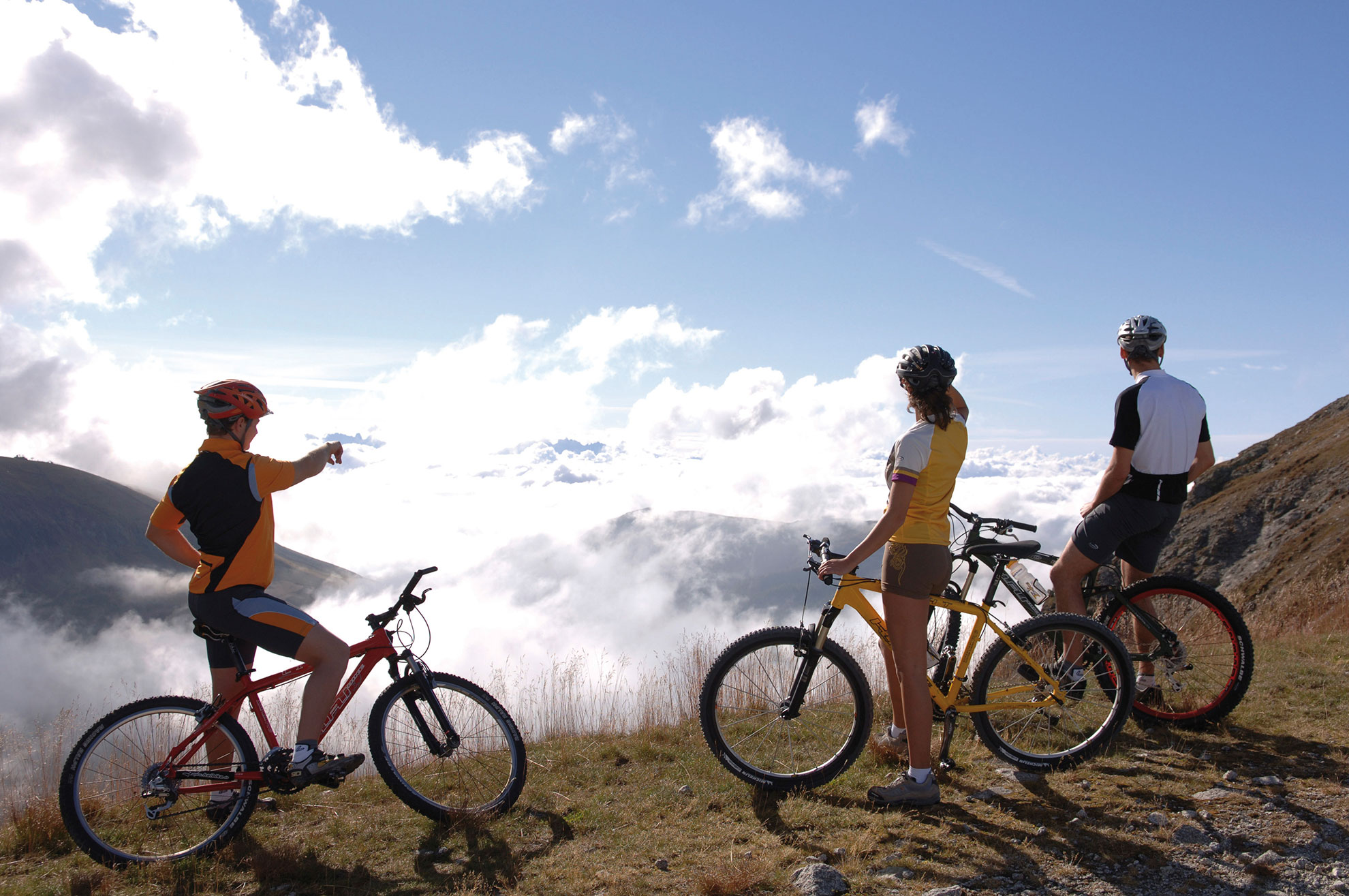 Bike The Dolomites With Expert Local Guides