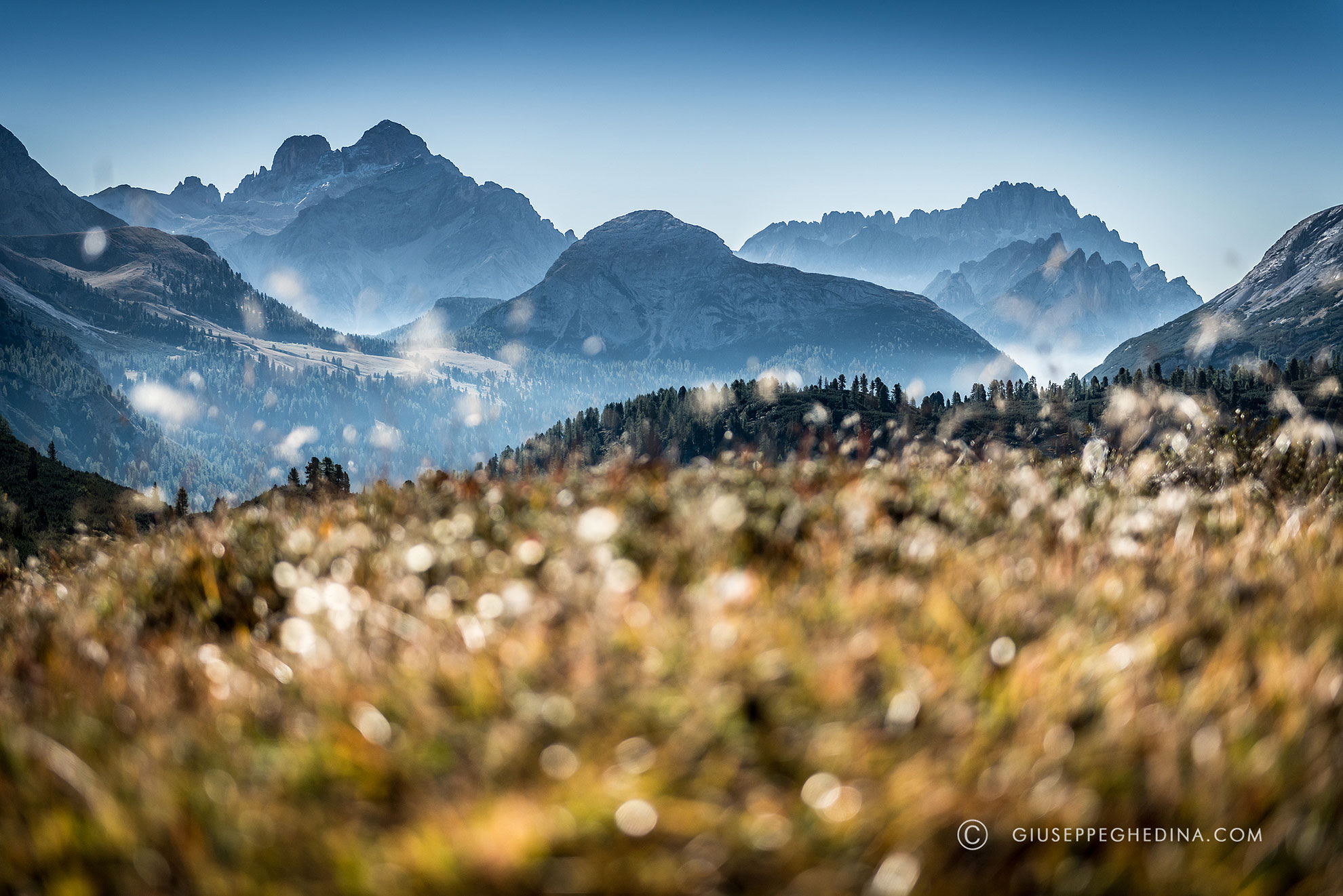 Alta Via 1 Hiking Trip Dolomites Short Stays Dolomite