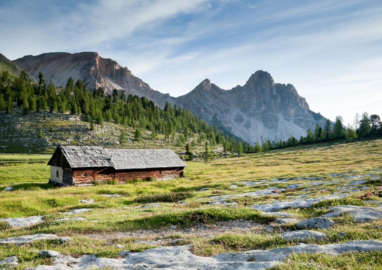 Dolomites Alta Via 1 Dolomites Haute Routes Dolomite