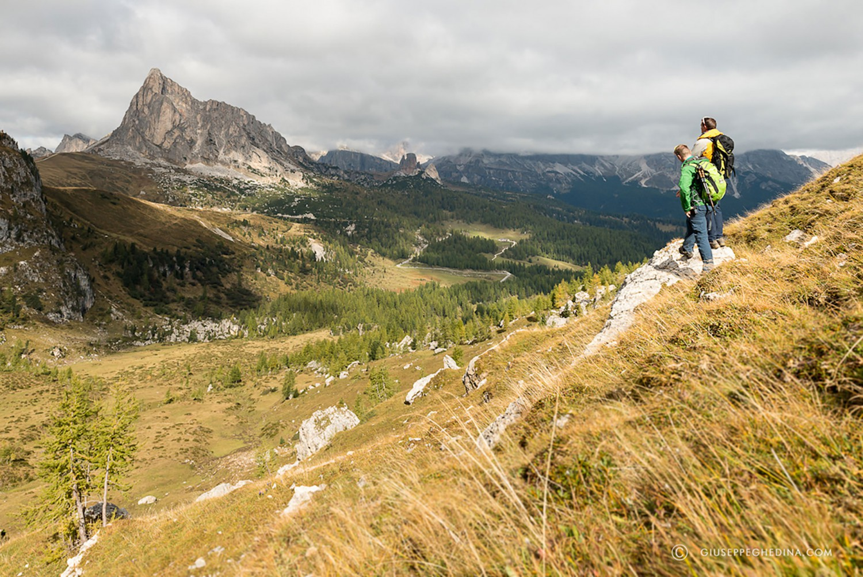 Legends Hiking Getaway Dolomites Trek Dolomite Mountains