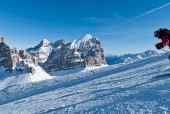 Dolomites Ultimate Ski Safari – 8 Days