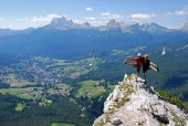 Ultimate Via Ferrata in the Dolomites – 7 Days