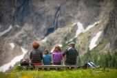 Luxury Multigenerational Adventure: An Unforgettable Mountain Experience for Every Member of Your Family – 10 Days