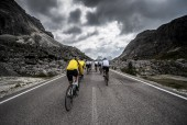 Dolomites and Giro d'Italia Stages - 7 Days