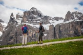 Hiking around Tre Cime di Lavaredo & Fanes-Sennes-Braies Natural Park – 6 Days