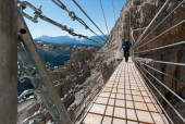Via Ferrata Quick Getaway in the Dolomites – 5 Days