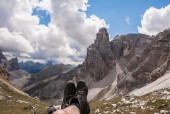 Mountain Chic Hike & Via Ferrata Escape – 8 Day Guided / Self Guided Combination