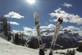 Dolomites Gourmet Ski Safari – 6 Days