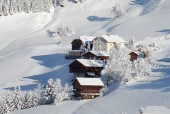 Dolomites Luxury Ski Safari - 4, 7 or 10 days