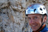 Luca Gasparini - UIAGM mountain guide