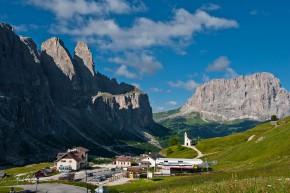 Dolomites Panoramas