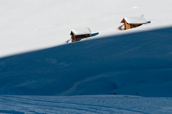 What is a Ski Safari?