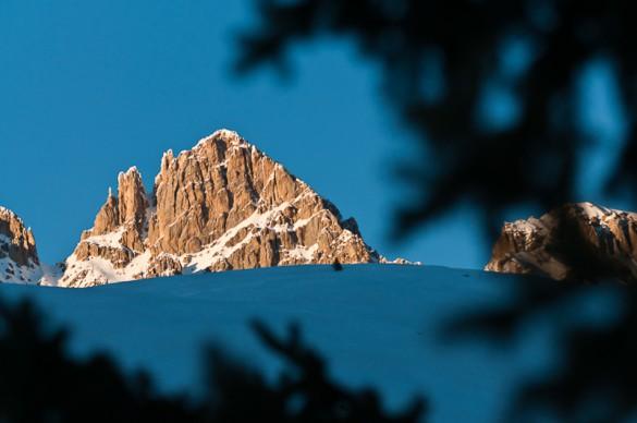Ski Safari vs. Backcountry Ski Tour