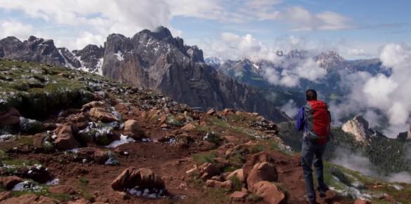POSTMEDIA NEWS – Dizzying vistas, rich history leave adventurers enchanted