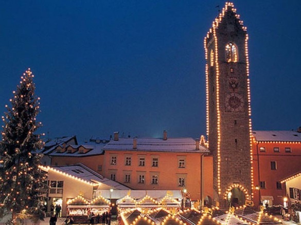 Christmas Market of Bressanone