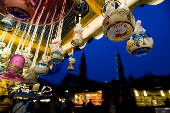 THE HUFFINGTON POST – Christmas Markets of Bolzano, Dolomites
