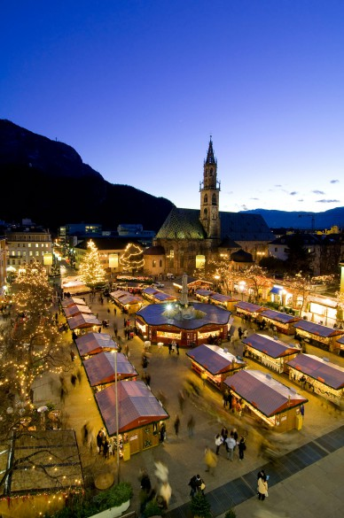 6 Dolomites Winter Events Not to Miss