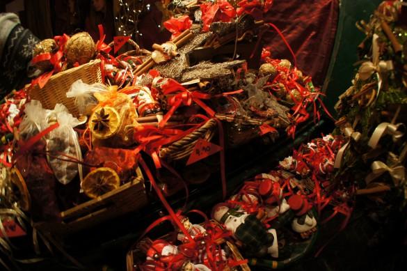 Christmas Market of Brunico
