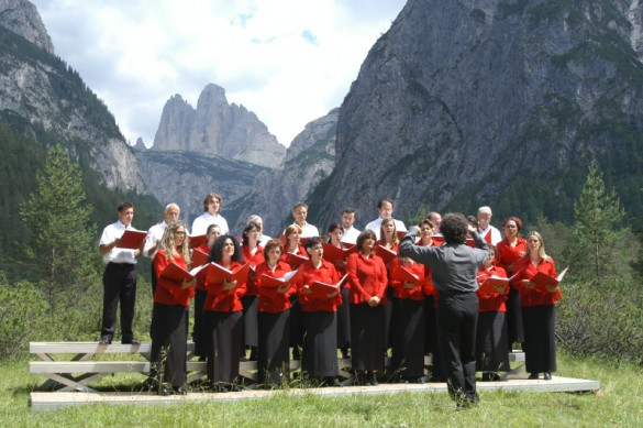 Alta Pusteria International Choir Festival