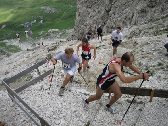 Val Gardena Extrem Marathon