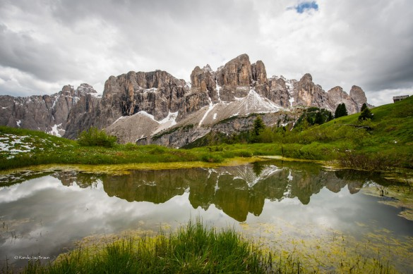 5 Reasons to Visit Alleghe