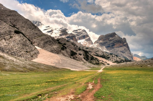 Visit Cimabanche Pass