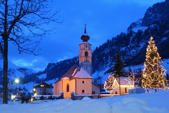 4 More Dolomites Winter Experiences Not to Miss