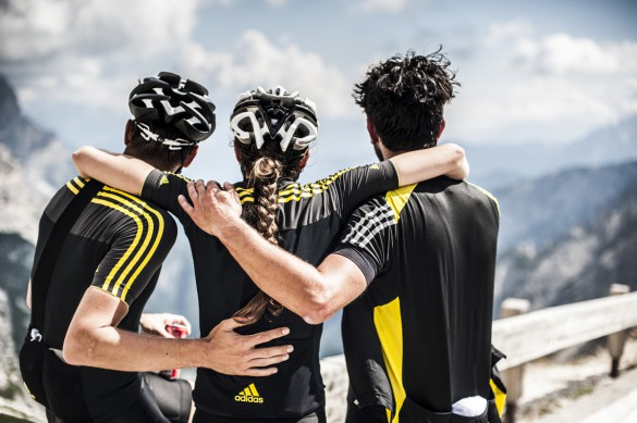 Dolomites Road Bike: The Best of Südtirol
