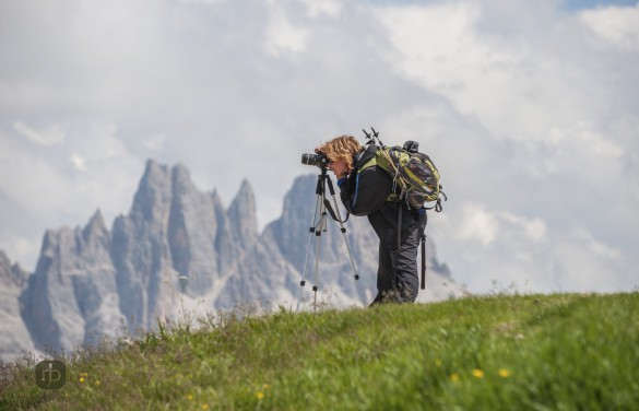 Photography in the Italian Alps: An Artistic Journey into the Heart of the Dolomites