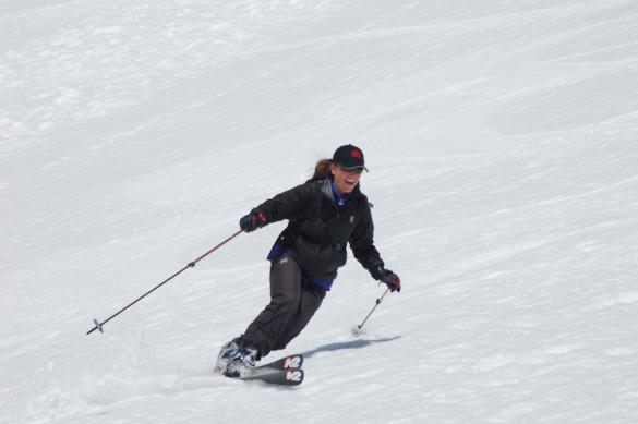 Ski Adventure in the Dolomites