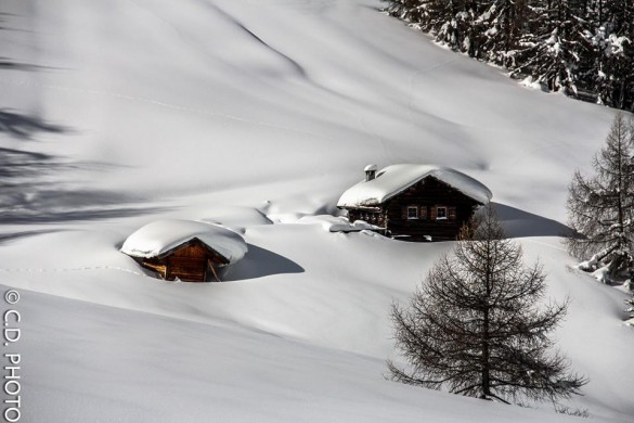 Enjoying the Mountains in Winter – Safely