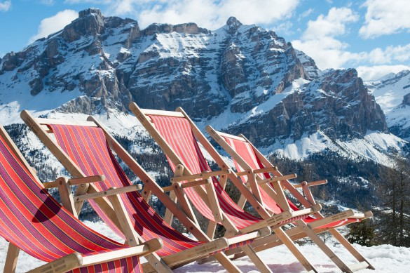 December Pre-Holiday Special! Ski Tour and Christmas Markets