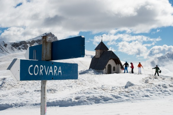5 Reasons to Visit Corvara