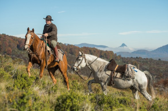 NET-A-PORTER - Travel: 5 of the Best Horseback Adventures