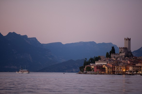 Lake Garda Extension: A Hidden Gem