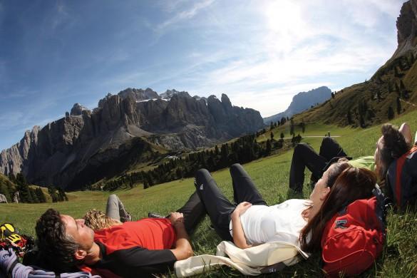 Hike, Wine, & Culture in the Südtirol / Alto Adige