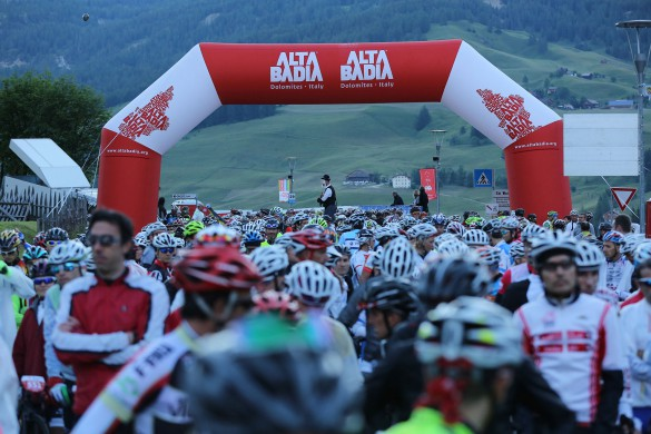 Ride the Maratona dles Dolomites - SOLD OUT!!! -