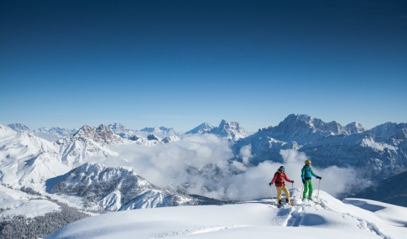 THE INDEPENDENT - Couloirs: An off-piste adventure