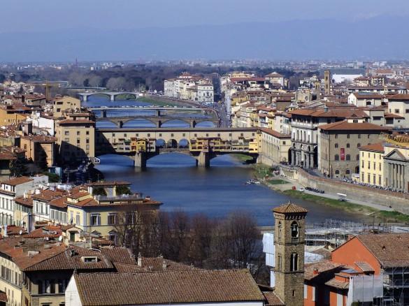 Florence Extension: Renaissance Majesty