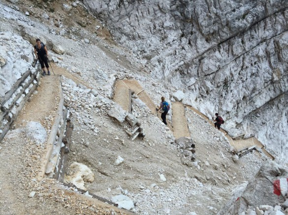 Hiking & Via Ferrata Adventure in the Dolomites