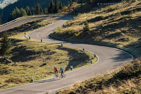 11 Passes in 7 Days – Road Biking in the Dolomites