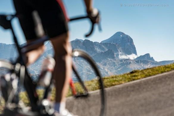 Dolomites Road Biking Traverse