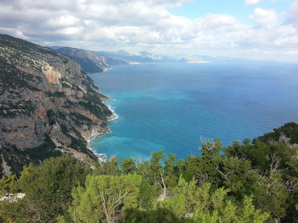 Classic Sardinia: Hiking & Leisure