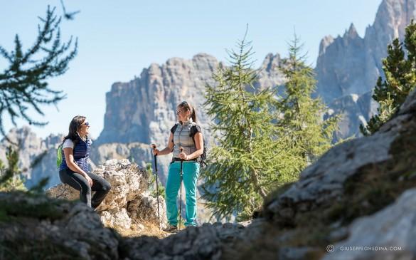 Hiking Alta Via N.1 – Getaway Part II
