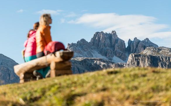 Hut-to-Hut Hiking Getaway Around Cortina