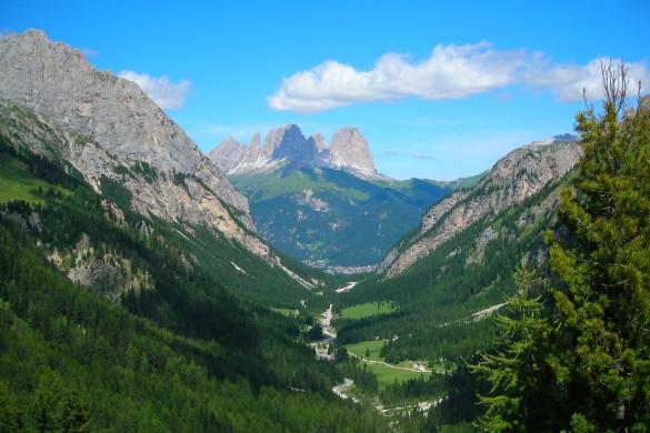 NEW! Val di Fassa Via Ferrata Traverse