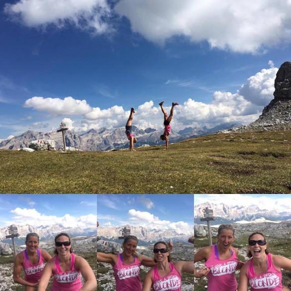 Trail Running Alta Via N.2, Sep 2016