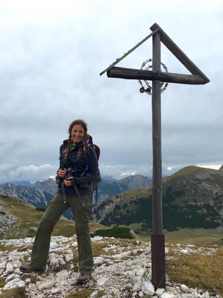 Hiking Fanes-Sennes-Braies Naturalpark, Sep 2016