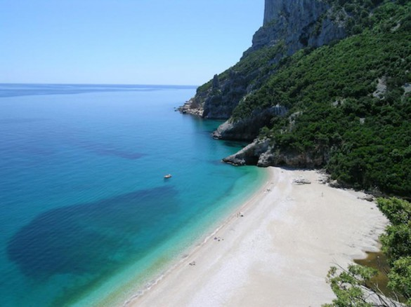 ETB Travel News -  An Artist Transforms this Sardinian Hotel Experience – Su Gologone, Sardinia, Italy